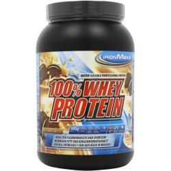 100% Whey Protein - 900g - Cookie-Creme