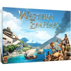 999 Games bordspel Western Empires (en)