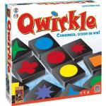 999 Games gezelschapsspel Qwirkle 110 delig
