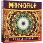 999 Games kaartspel Mandala: Breinbreker