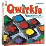 999 Games Qwirkle - Bordspel - 8+