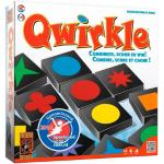 999 Games Qwirkle denkspel