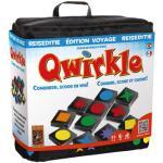 999 Games Qwirkle reiseditie reisspel
