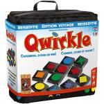 999 Games reisspel Qwirkle