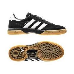 adidas Spezial IN - Zwart/Wit