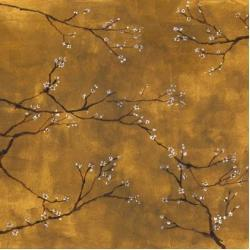 """""Art for the Home Chinese Blossom Fotobehang """""