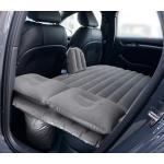 Auto luchtbed voor achterbank - met 12v elektrische pomp, 2 kussens en