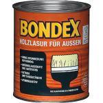 Bondex Houtbeits voor buiten mahonie 2,50 l - 329638