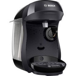 Bosch Haushalt Happy TAS1002 Capsulemachine Zwart Tassimo