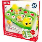 BRIO Muziekspel Rups, 30189