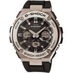 Casio G-Shock GST-W110-1AER G-steel horloge 52 mm