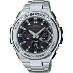 Casio G-Shock GST-W110D-1AER 'G-Steel' Solar en Radiogestuurd