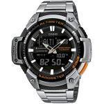 Casio Horloge SGW-450HD-1BER, Zilver, één maat