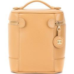 Chanel Pre-Owned Beauty case - Bruin