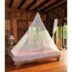 Cocoon Mosquito Travel Net Eenpersoons, white 2021 Muggentent & Netten