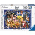 Collector's Edition - Disney Sneeuwwitje Puzzel (1000 stukjes)