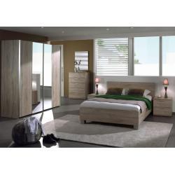 Rustice Huis&Thuis Complete slaapkamers  lengte L 200 cm  breedte B 200 cm