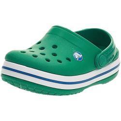 Groene Crocs Klompen voor Kinderen