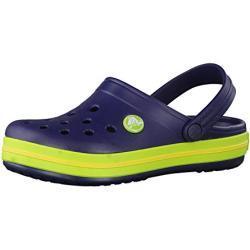 Klassieke Marine-blauwe Crocs Klompen voor Kinderen