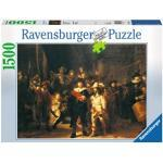 De Nachtwacht Puzzel (1500 stukjes)