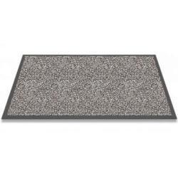 Droogloopmat Watergate 50x80cm graniet