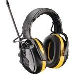 Elektronische oorkappen met radio