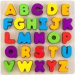 Engelhart leerspel alfabet 26 cm