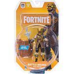 "Fortnite FNT0071 Solo Mode 4"" Core Figuur Pack-Battle Hound"