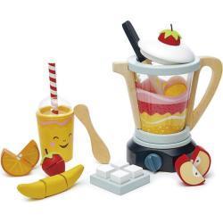 Fruit blender