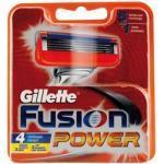 Gillette Scheermesjes fusion power 4 stuks