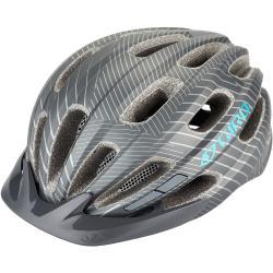 Giro Vasona MIPS Fietshelm Dames, grijs U | 50-57cm 2021 City helmen