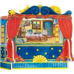 Goki 51786 - vingerpoppentheater