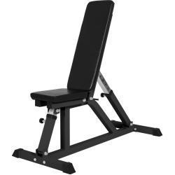 Gorilla Sports Fitnessbank Multifunctioneel Verstelbaar in 6 posities