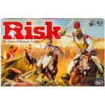 Hasbro Gaming Risk bordspel