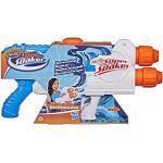 Hasbro Super Soaker Barracuda, Waterblaster, E2770EU5, Meerkleurig