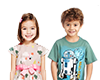 Kinderkleding van Internet-sportandcasuals.com