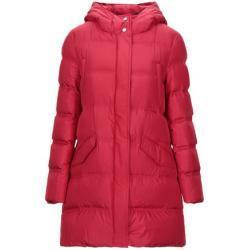 JAN MAYEN Down jacket