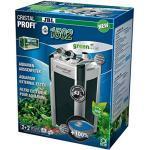 JBL Buitenfilter voor aquaria van 160-600 liter, CristalProfi e1502 greenline