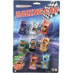 Johntoy raceautoset Playgear 8 delig