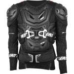 Leatt 5.5 Body Protector, zwart L/XL 2021 Borst- & rugbescherming