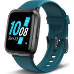 Lintelek Smartwatch Fitness Armband 205U - Blauw
