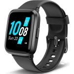 Lintelek Smartwatch Fitness Armband 205U - Zwart
