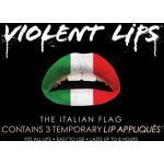 Lipstickers Italie -