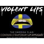 Lipstickers Zweden -
