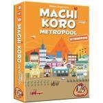 Machi Koro - Metropool Uitbreiding