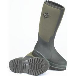 Groene Neopreen Waterdicht Muck Boot Herenschoenen