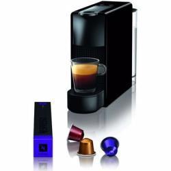 Nespresso Krups koffieapparaat Essenza Mini XN1108 (Zwart)
