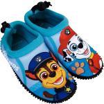 Blauwe Nickelodeon Paw Patrol Jongensschoenen