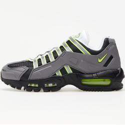 Nike Air Max 95 NDSTRKT Black/ Neon Yellow-Medium Grey