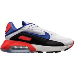 Nike Sneakers Air Max 2090 Evolution of Icons - Wit/Racer Blue/Zwart